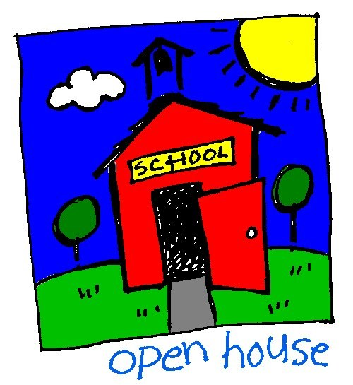 Parent/Student Open Houses/Orientations:
